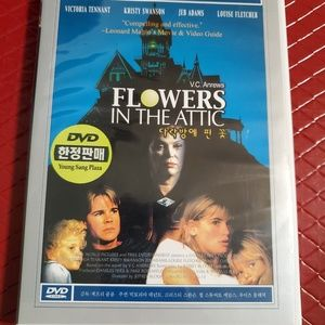 Flowers In The Attic  - Movie